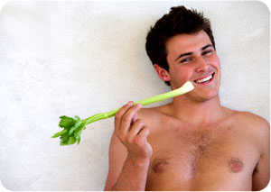healthy diets for men
