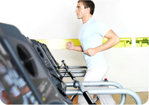 HIIT training frequency
