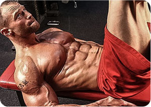 Core Carving Workout Routine