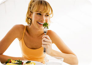 how to cut 100 calories at every meal