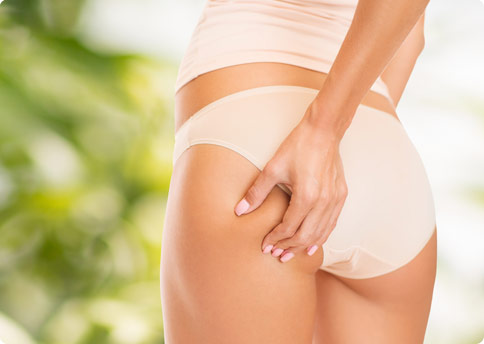 Can You Target Certain Body Parts for Weight Loss