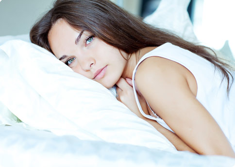 5 Foods that are Keeping You Up at Night