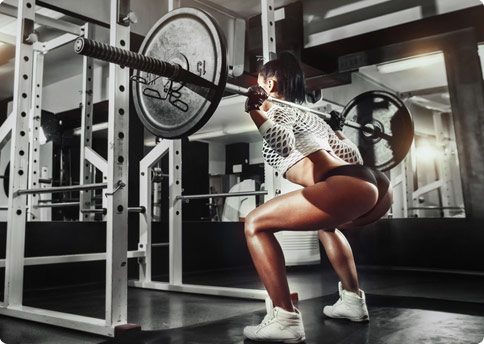 Tone Your Butt and Thighs