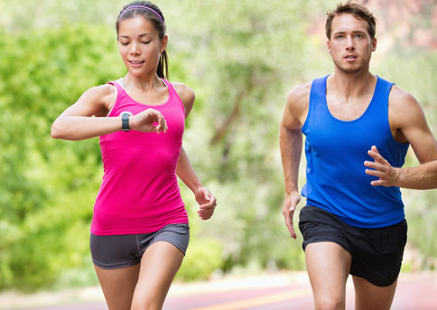 6 Reasons to Try High-Intensity Interval Training