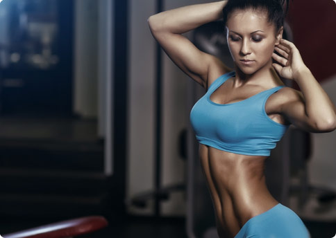 The Toughest Workout for Six Pack Abs