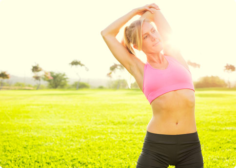 6 Morning Rituals to Jumpstart Your Day & Get You In Awesome Shape