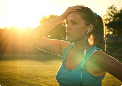 7 Reasons to Work Out in the Morning