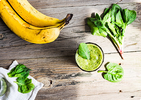 Drink Up, Slim Down: 7 Lip Smacking Smoothie Recipes