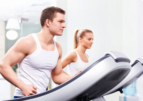 How to Train Harder on the Treadmill