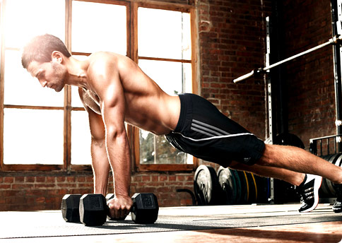 The 10-Minute Ab Circuit