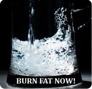 Burn Fat Now!