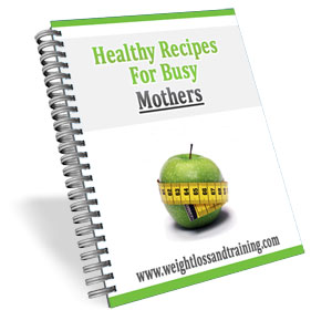 Healthy Recipes for Busy Mothers