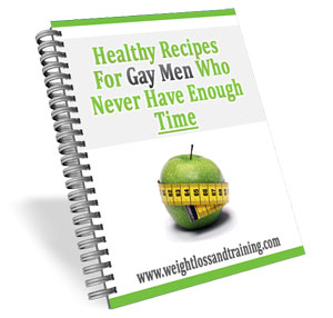 Healthy Recipes For Gay Men Who Never Have Enough Time