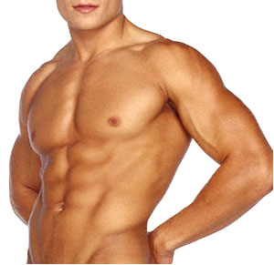 Ripped Abs – The Secret