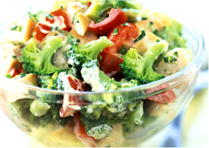 broccoli recipes healthy