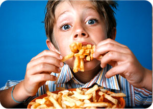 Overeating – Causes and How to Stop!