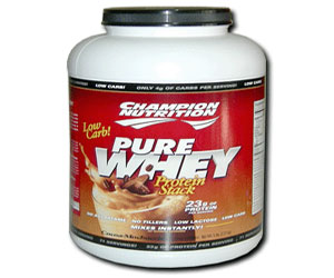 Champion Whey Protein Review