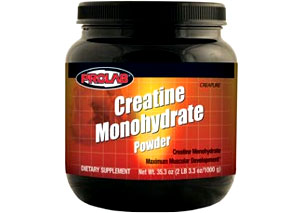 Prolab Creatine Review