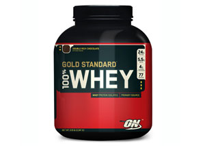 Optimum 100% Whey Protein