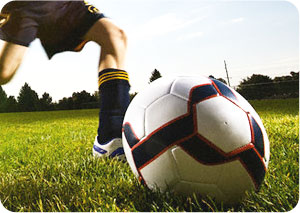 Soccer Training – Sport Series
