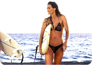 Demi Moore Diet and Workout Plan