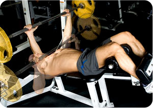 Exercise of the Week: Decline Chest Press
