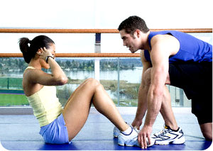 workout routines top 10 questions