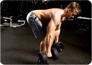 Deadlift: Exercise of the Week
