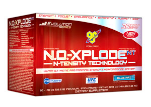 bsn no explode nt review