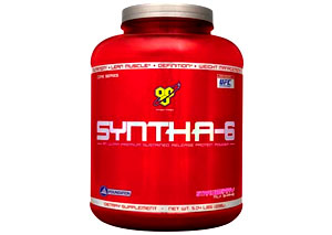 bsn syntha-6 review