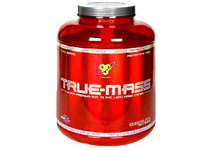 BSN True Mass Review