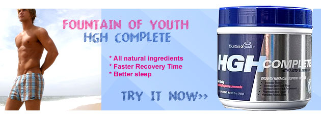 buy fountain of youth hgh
