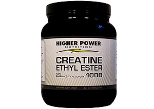 higher power creatine review
