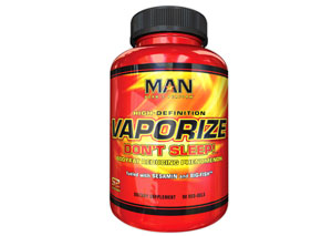 MAN Vaporize Review