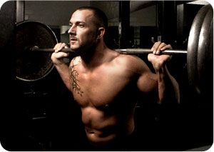 Top 5 Workout Mistakes in the Gym