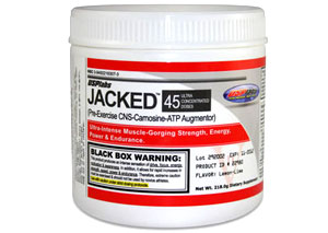 USPlabs Jacked Review