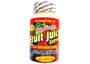 Fruit Juice Extreem Review