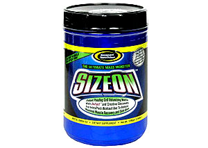 pari Nutrition SizeOn Review