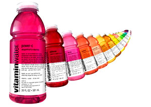 Is Vitamin Water Really Good For You?