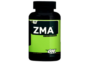 Optimum Nutrition ZMA Review