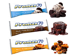 promax protein bar review