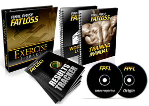 Final Phase Fat Loss Review