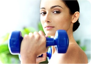 Fitness Plan Women: Phase 2 Part 3