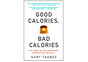 good calories bad calories review