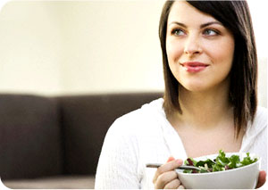 healthy diet plan for women lunch