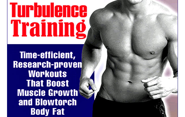 try turbulence training fat loss