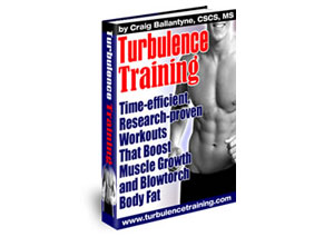 Turbulence Training Review