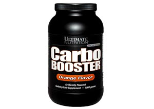 Ultimate Nutrition Carbo Booster Review