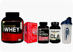 Women's Advanced Fat Loss Combo Review