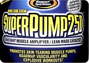 workout program superpump 250